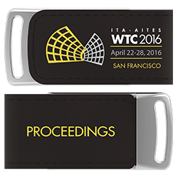 World Tunneling Congress: 2016 Proceedings