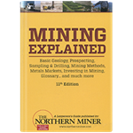 Mining Explained, 11th Edition