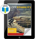 Slope Stability in Surface Mining eBook