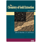 Chemistry of Gold Extraction 2nd Edition