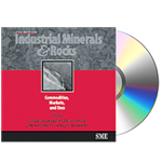 Industrial Minerals & Rocks CD 7th Edition