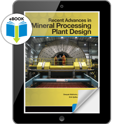 Recent Advances In Mineral Processing Plant Design Ebook