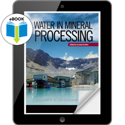 Water in Mineral Processing eBook