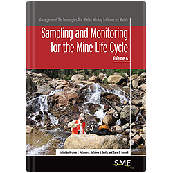 Sampling & Monitoring for the Mine Life Cycle