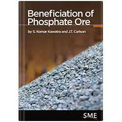 Beneficiation of Phosphate Ore