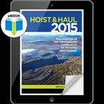 Hoist & Haul 2015 Proceedings eBook