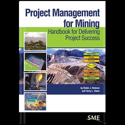 Project Management for Mining Bundle