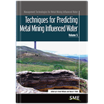 Techniques for Predicting Metal Mining Influenced Water