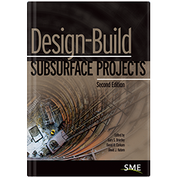 Design-Build Subsurface Projects Second Edition