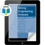 Mining Engineering Analysis, 2nd Edition