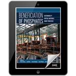 Beneficiation of Phosphates: Sustainability, Critical Materials, Smart Processes eBook