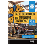 Rapid Excavation and Tunneling Conference: 2019 Proceedings