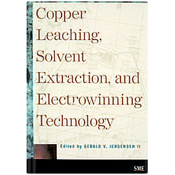 Copper Leaching, Solvent Extraction & Electrowinning Technology Bundle