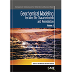 Geochemical Modeling for Mine Site Characterization and Remediation Bundle