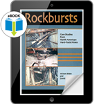 Rockbursts: Case Studies from North American Hard-Rock Mines Bundle
