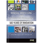 Mineral Processing & Extractive Metallurgy Bundle