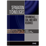Separation Technologies for Minerals, Coal & Earth Resources Bundle
