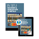 In Situ Recovery & Remediation of Metals